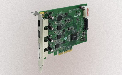 USB Host Card